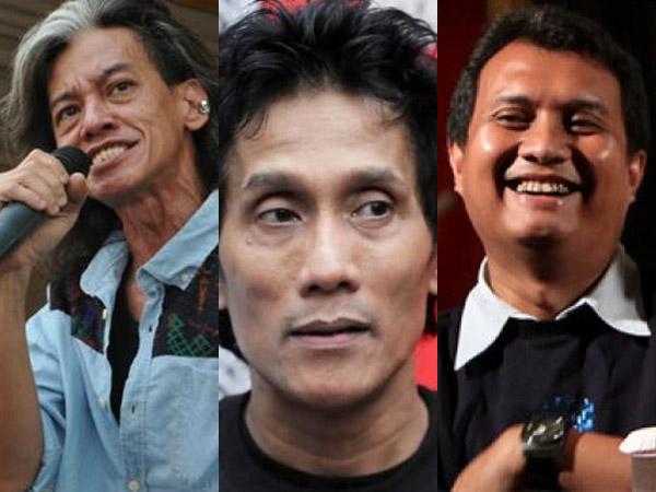 Miris, Tiga Musisi Indonesia 'Reunian' di Pusat Rehabilitasi Narkoba
