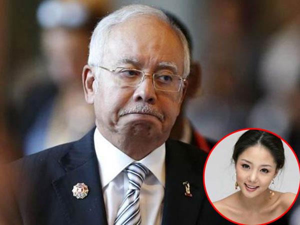 Diungkap Lagi Kasus Sadis Model Selingkuhan Najib Razak yang Diledakkan Tubuhnya