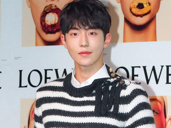 Nam Joo Hyuk Dikabarkan Siap Comeback Lewat Drama Baru Sutradara 'Yong Pal'