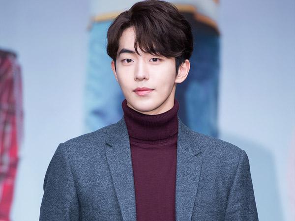 Punya Tubuh Atletis, Olahraga Apa yang Ingin Dimainkan Nam Joo Hyuk di Drama Selanjutnya?