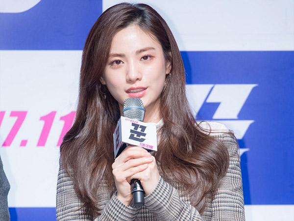 Perpanjang Kontrak dengan Pledis Entertainment, Nana Ungkap Harapannya untuk After School