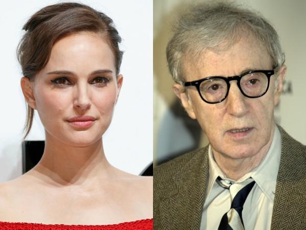 Pandangan 'Anti Mainstream' Natalie Portman Soal Kasus Pelecehan Seksual Sutradara Hits Woody Allen