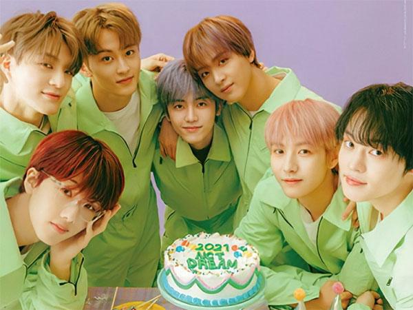 NCT Dream Ungkap Tanggal Comeback dengan Full Album Perdana
