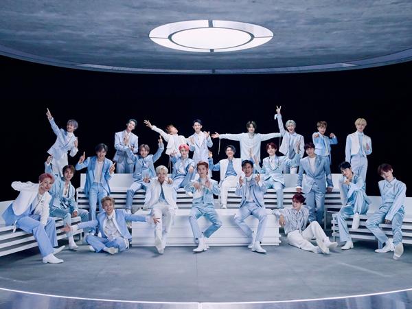 Member NCT Ungkap Unit Untuk RESONANCE pt 2, Siapa Saja?