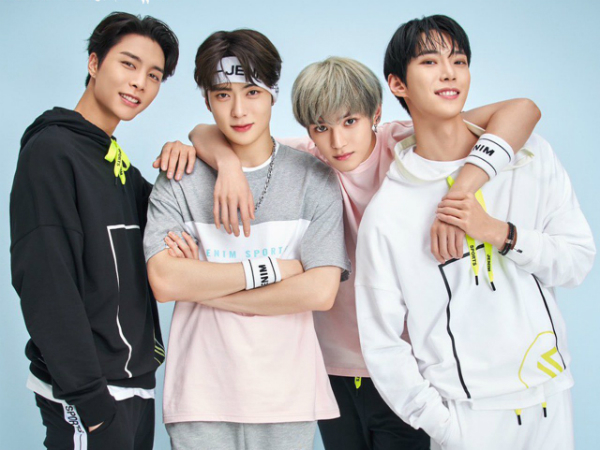 Jenim Sports Ungkap Kolaborasi Dengan Johnny, Jaehyun, Taeyong, dan Doyoung NCT Untuk Koleksi Zero-O