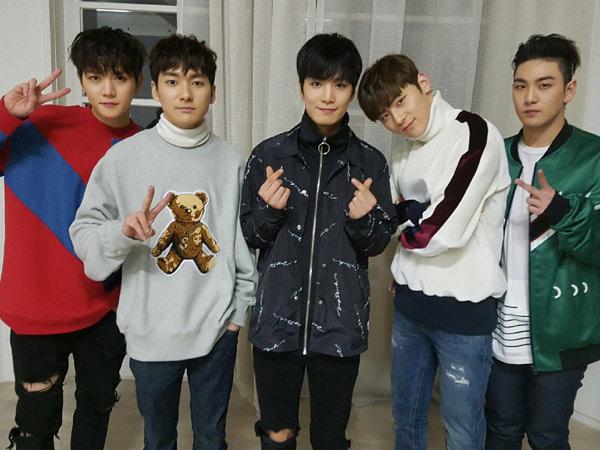Pledis Entertainment Pastikan NU'EST Segera Comeback Pasca 'Produce 101: Season 2'?