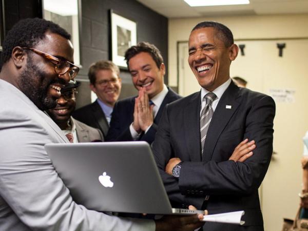 Cairkan Suasana Canggung Jadi Hobi, Ini Yang Akan Dilakukan Obama Setelah Turun Jabatan Presiden