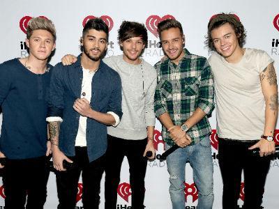 Lagi, One Direction Dikritik oleh Musisi Senior Inggris!