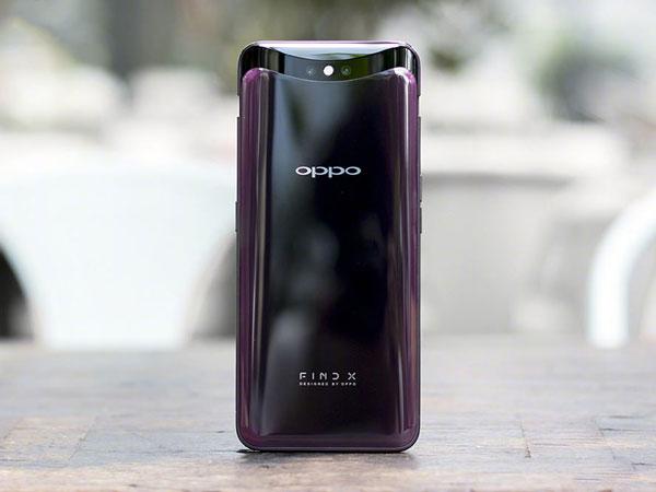 Ada 4 Model, Varian Oppo Find X Mana yang Bakal Dirilis di Indonesia?