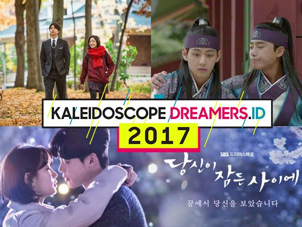 Tak Hanya Cerita, Sederet OST Drama Ini Juga Paling Digemari di Tahun 2017