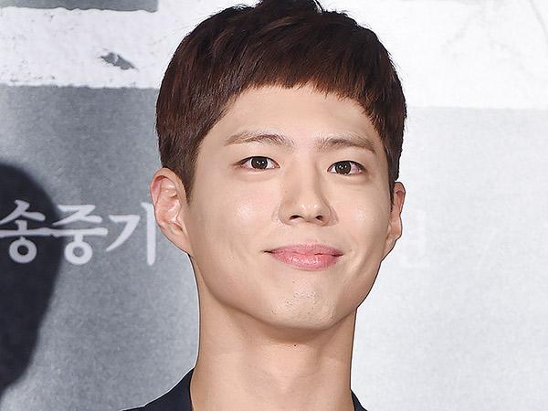 Bukan Aktor Utama, Park Bo Gum Pilih Peran Tak Terduga Ini di Teater Musikal Kampusnya