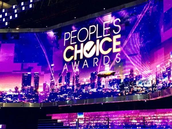 Inilah Para Musisi Peraih Penghargaan di People's Choice Awards 2016 Kategori Musik