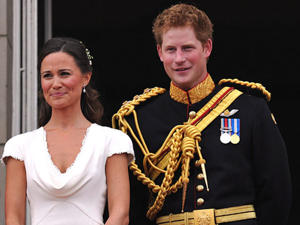 Diam-diam Pangeran Harry dan Pippa Middleton Pacaran?