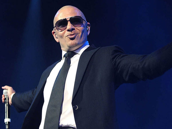 Pitbull Batal Gelar Konser 'PITBULL - CLIMATE CHANGE TOUR 2017' di Asia Termasuk Jakarta
