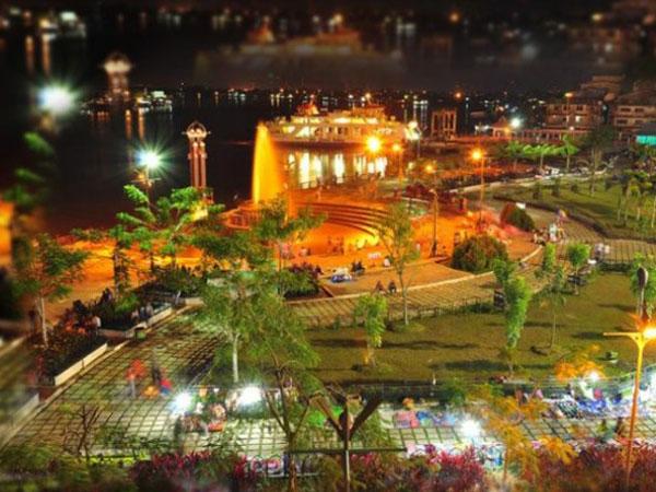 Ada Pusat Aloe Vera, Ini Lho Tempat Wisata 'Kekinian' di Pontianak!