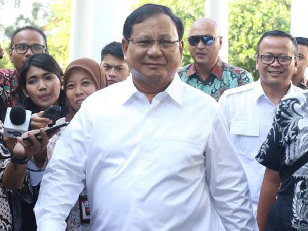 Efek Wajah Pertahanan Negara Jika Prabowo Jadi Menhan, Lebih Gahar?