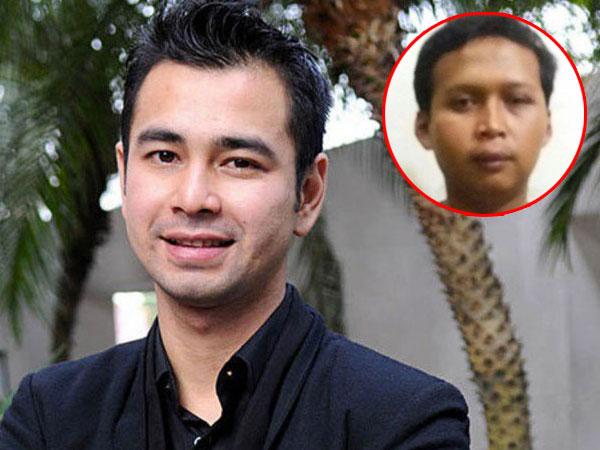 Inikah Alasan Sebenarnya Pelaku Nekat Ingin Mencuri di Rumah Mewah Raffi Ahmad