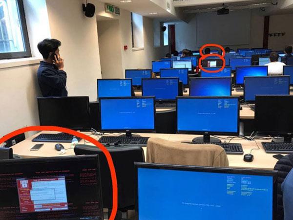 Kominfo Peringatkan Jangan Langsung Nyalakan Komputer Kantor Senin Esok