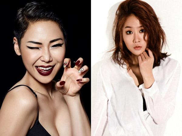 Rapper Cheetah dan Soyu Eks SISTAR Juga Dikonfirmasi Jadi Mentor di 'Produce 48'
