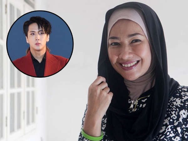 Alya Rohali Sukses Hebohkan K-Popers Indonesia Usai Unggah Foto Bersama Ravi VIXX