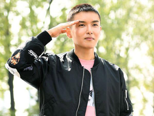 Beredar Tanggal Keluar Wamil Ryeowook Super Junior di Bulan Ini