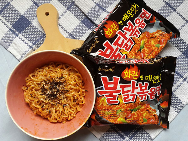 Cara Mengecek Kehalalan Makanan Korea Sebelum Terlanjur Menyantapnya