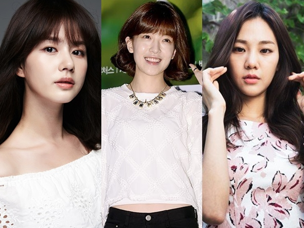 Ini Dia Tiga Besar Aktris Korea Kandidat Kuat Pasangan Joo Won Di Drama 'My Sassy Girl'