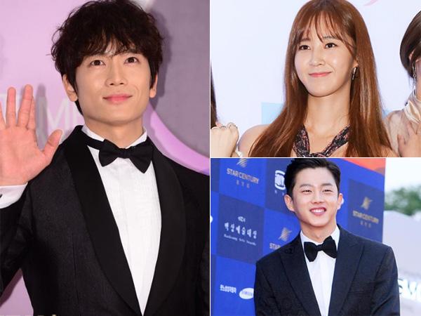 Siap Dibintangi Ji Sung Hingga Yuri SNSD, Ini Jalan Cerita Drama Terbaru SBS 'Defendant'