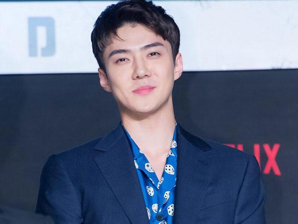 Khawatir Pertama Kali Jadi Member Variety Show, Sehun EXO Ungkap Nasihat dari Yoo Jae Suk