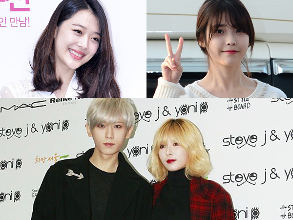 Para Idola K-Pop Ini Pernah Jadi Korban Keisengan Netizen