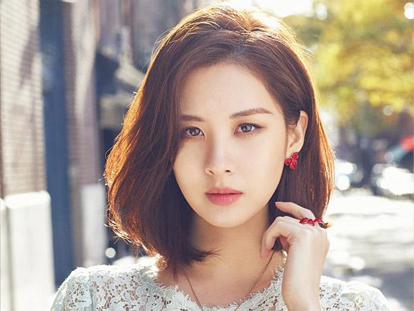 Belum Lama Gabung, Seohyun Dikabarkan Putus Hubungan dengan Agensi Barunya