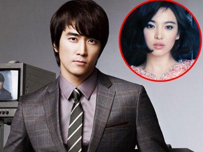 Wah, Ternyata Tipe Ideal Song Seung hun Masih Si Cantik Song Hye Gyo!