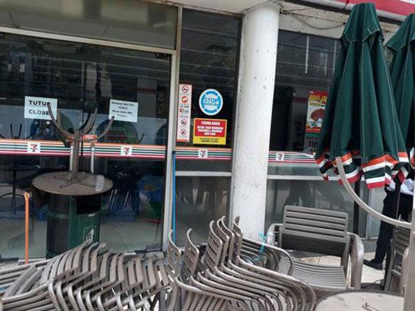 Seluruh Gerai 7-Eleven di Indonesia Akan Tutup Akhir Bulan Ini