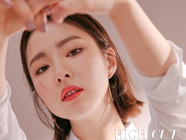 Shin Se Kyung Dikonfirmasi Main Drama Baru MBC, Cha Eun Woo Masih Tanda Tanya