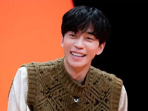 Shin Sung Rok Bagikan Rahasia Sukses Berperan Jadi Villain