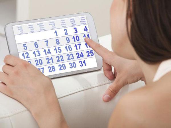 Berat Badan Hingga Stres, Berbagai Faktor Ini Bisa Jadi Penyebab Kekacauan Siklus Menstruasi