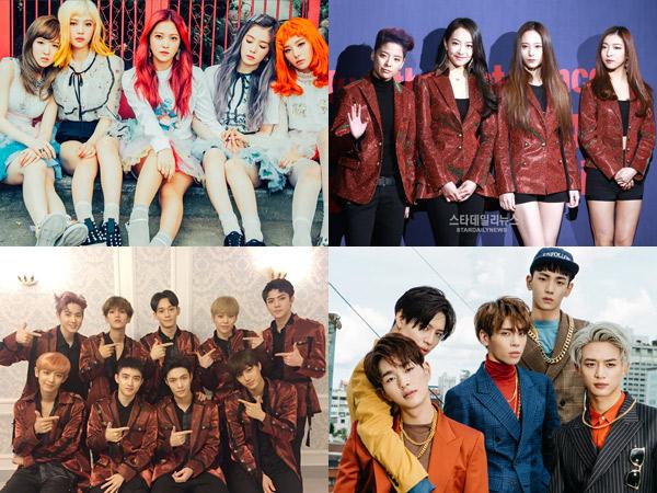 Artisnya Sering Diganggu Sasaeng Fans, SM Entertainment Akhirnya Beri Peringatan Tegas