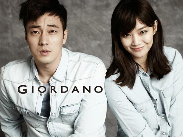 Siap Tayang November, Proyek Drama So Ji Sub dan Shin Min Ah Ganti Judul