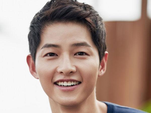 Song Joong Ki Tolak Tawaran Drama Korea Pertama Netflix, Demi Song Hye Kyo?