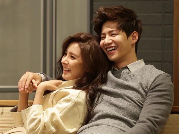 Song Jae Rim Akui Kemesraannya dengan Kim So Eun Bukan Pura-pura