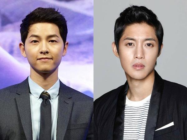 Wah, Seleb Ini Ngaku Bisa Lebih Kaya Dari Song Joong Ki Jika Tak Terjerat Skandal?