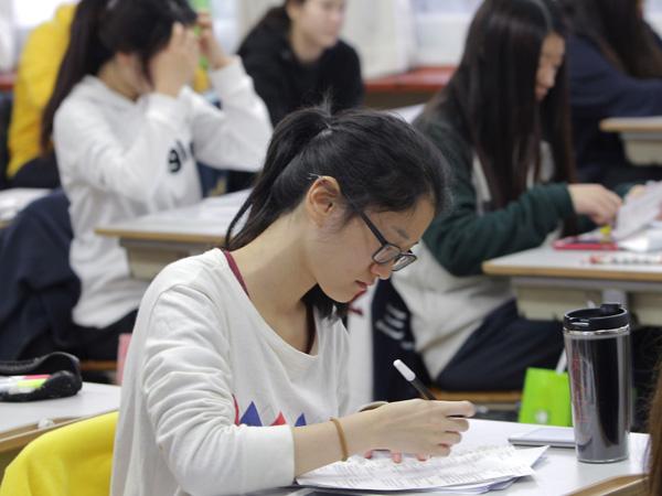 Gara-gara Pesan Mengharukan dari Sang Ayah, Siswa Gagal Ujian di Korea Ini Batal Bunuh Diri