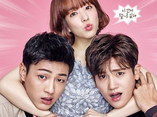 Akhirnya Tayang, Bagaimana Rating Episode Perdana Drama 'Strong Woman Do Bong Soon'?