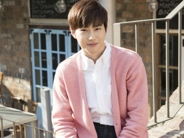 Dikenal Sebagai 'Church Oppa', Suho EXO Ungkap Keyakinan yang Dianutnya