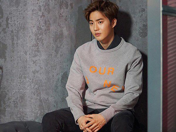 Suho EXO Ungkap Alasan Mengapa Dirinya Bebas dari Skandal