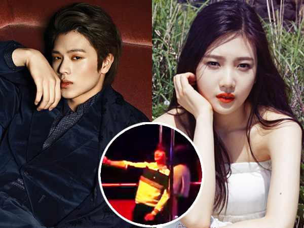Sungjae dan Joy Syuting di Klub Malam, 'We Got Married' Tuai Kritikan dari Netizen!