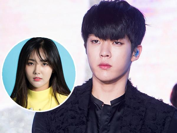 Ditemani Aktris Rookie, Sungyeol Infinite Siap Comeback Drama Baru