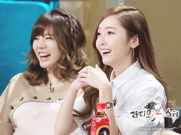 Sunny SNSD Kirim Pesan Tersembunyi Untuk Jessica Jung Dalam Siaran Radionya?