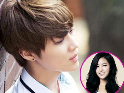 Taemin SHINee Minta Naeun A-Pink Menghubunginya Diluar Syuting WGM