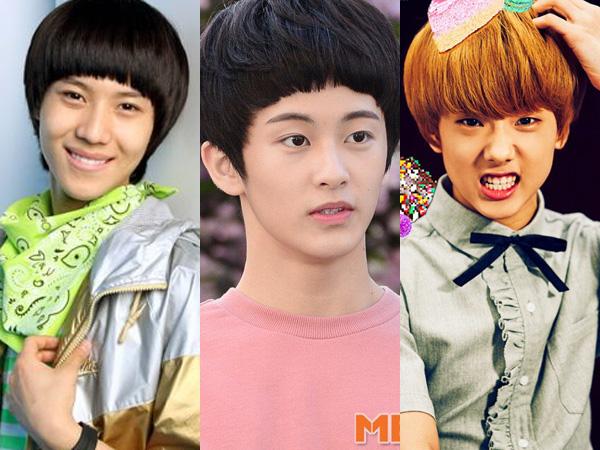 Netizen Klaim Seluruh Maknae Boy Group SM Entertainment Harus Warisi Gaya Rambut Ini?